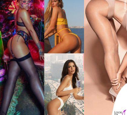 trend pose hot per la pubblicità