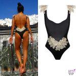 Ana Laura Ribas bikini Kinda 3D