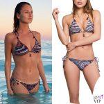 Anna Safroncik bikini Miss bikini Luxe