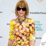 Anna Wintour Girls and Boys Off Broadway 2018