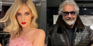 ">>>Stefano Gabbana ""distrugge"" Chiara Ferragni"