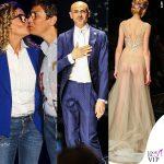 Eva ed Imma: baci tra le spose (sexy) di Miccio