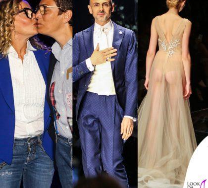Eva Grimaldi Enzo Miccio Imma Battaglia bridal collection 2019 2