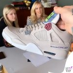 Fedez e le introvabili sneakers Game Boy