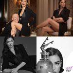 Scandalo: Gaultier tra le gambe di Irina Shayk