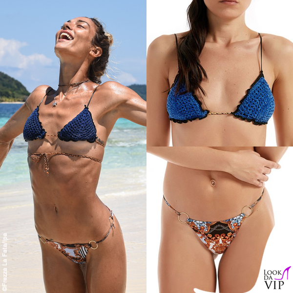Isola Soleil Sorgè bikini Effek 2