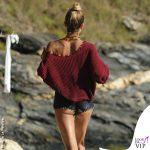 Isola Soleil Sorgè maglione slip