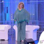 Iva Zanicchi GF 2 puntata