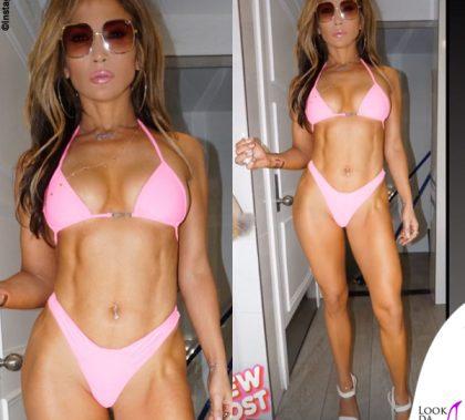 Jennifer Lopez bikini I Am Gia 3