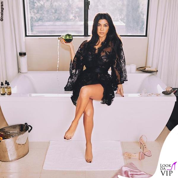 Kourtney Kardashian Poosh 3