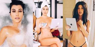 Kourtney Kardashian Poosh 6