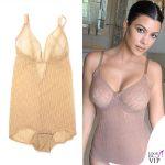 Kourtney Kardashian body Dior 3
