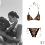 Kylie Jenner bikini Dolce Gabbana 2