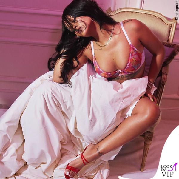 Rihanna intimo Savage x Fenty 6