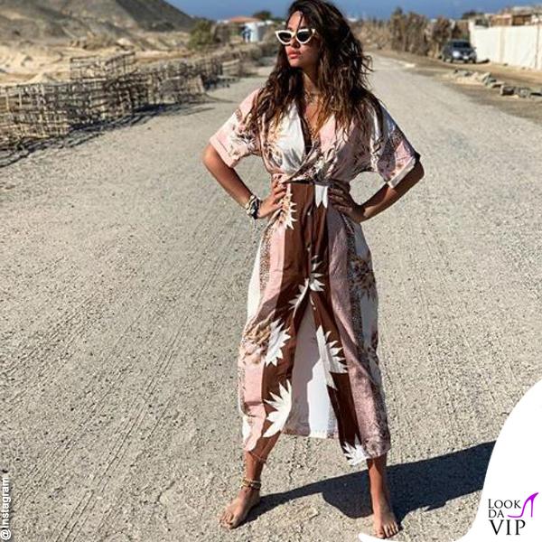 Rosa Perrotta beachwear Impression Dugoni