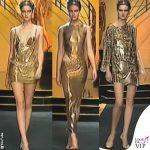 Sfilata Atelier Versace FW 1997 3