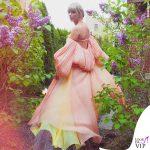 Taylor Swift abito J Mendel