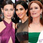 Cannes 2019 trend orecchini