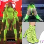 Cardi B outfit Fashion Nova
