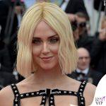 Chiara Ferragni Cannes 2019 outfit Philosophy gioielli Pomellato 5