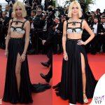 Chiara Ferragni Cannes 2019 outfit Philosophy gioielli Pomellato 8