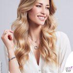 Elena Santarelli gioielli Pandora 3