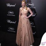 Elle Fanning Cannes 2019 abito Prada 6