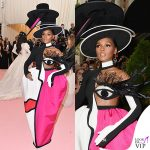 Janelle Monae MET 2019 outfit Christian Siriano