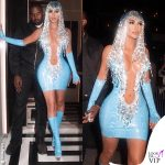 Kim Kardashian MET2019 outfit vintage Thierry Mugler