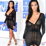 Kim Kardashian outfit Galliano vintage