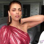 Miriam Leone Cannes 2019 abito Gucci