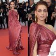 Miriam Leone Cannes 2019 abito Gucci 4