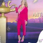 Paola Caruso anteprima Aladdin