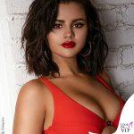 Selena Gomez bikini Krahs Swim