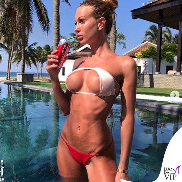 Taylor Mega bikini Mega Swim 15