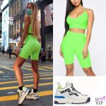 Taylor Mega completo Fashion Nova sneakers Fendi