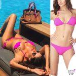 Aida Yespica bikini Miss Bikini