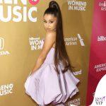 Ariana Grande parrucca 3