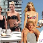 BH90210 Jennie Garth Kelly Taylor bikini