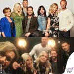 BH90210 cast reunion 1