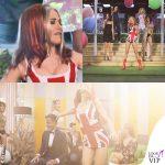 Barbara d'Urso GF finale Spice Girls 1
