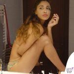 Belen Rodriguez Ibiza bikini Me Fui 1