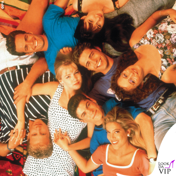 Beverly Hills 90210 1
