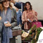 Daniela Santanche borse Hermes Lakis e Birkin rosa