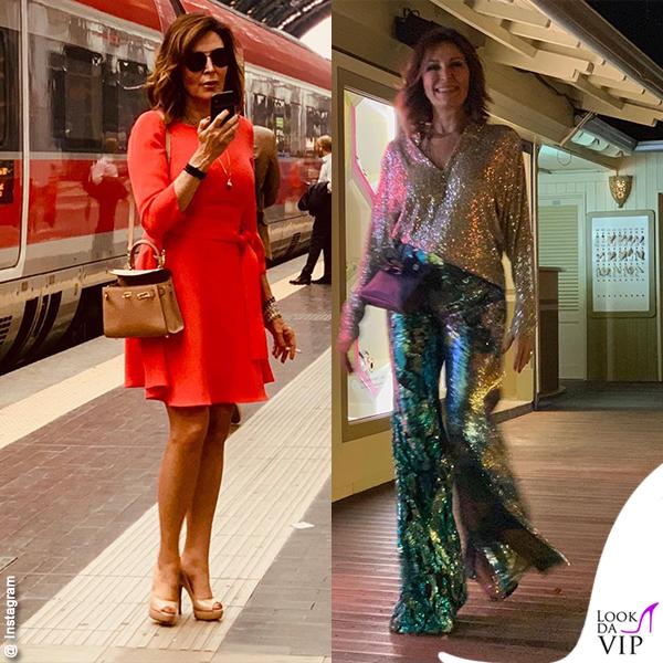 Daniela Santanche borse Hermes mini Kelly