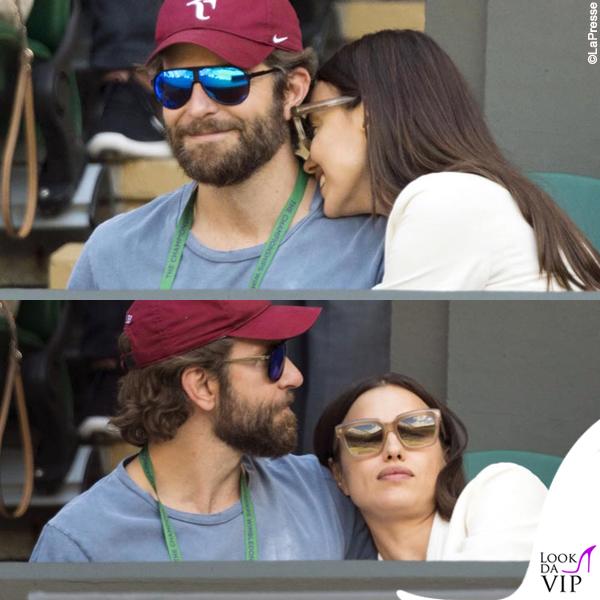 Irina Shayk e Bradley Cooper 2