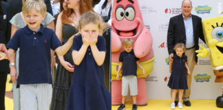 Jacques Gabriella Alberto di Monaco abiti Ralph Lauren Jacquadi sneakers Adidas 10