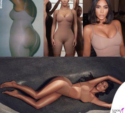Kim Kardashian Kimono 10