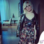 Monica Bellucci Soon Magazine fotografo Patrice van Malder outfit Elie Saab gioielli Cartier