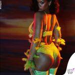 Rihanna intimo Savage x Fenty 5
